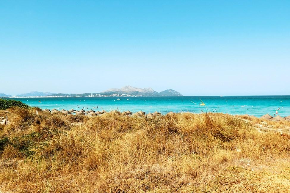 Playa del Muro, Ca'n Picafort
