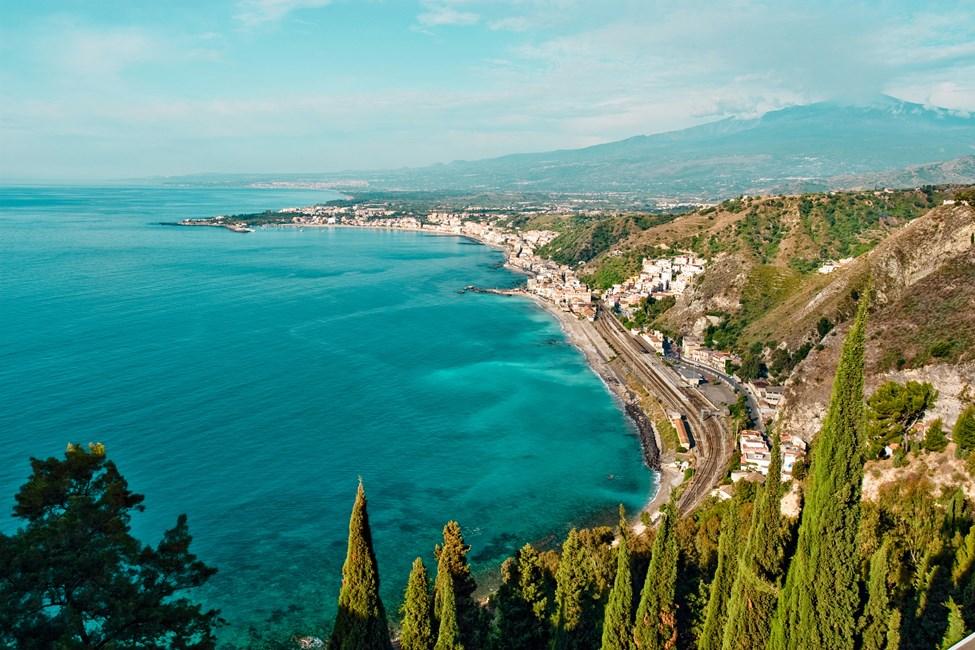 Giardini - Naxos