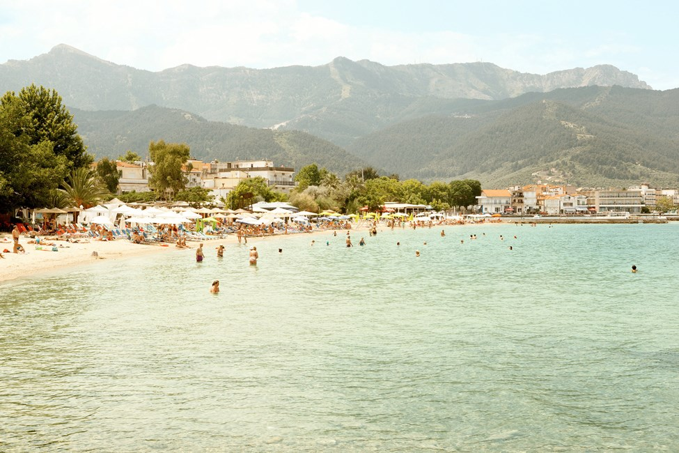 Thassos by