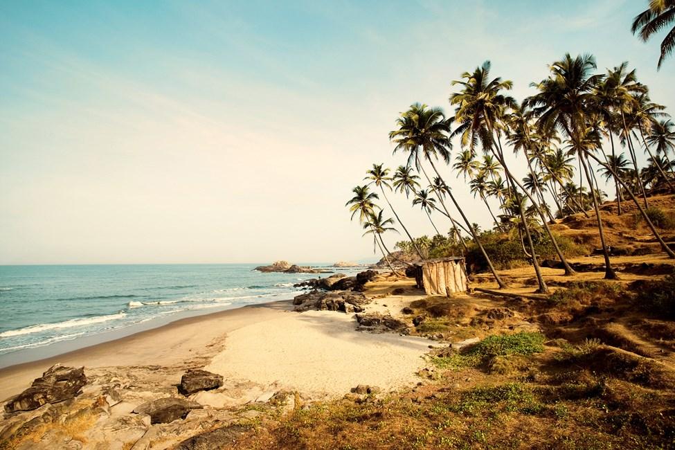 Nord-Goa