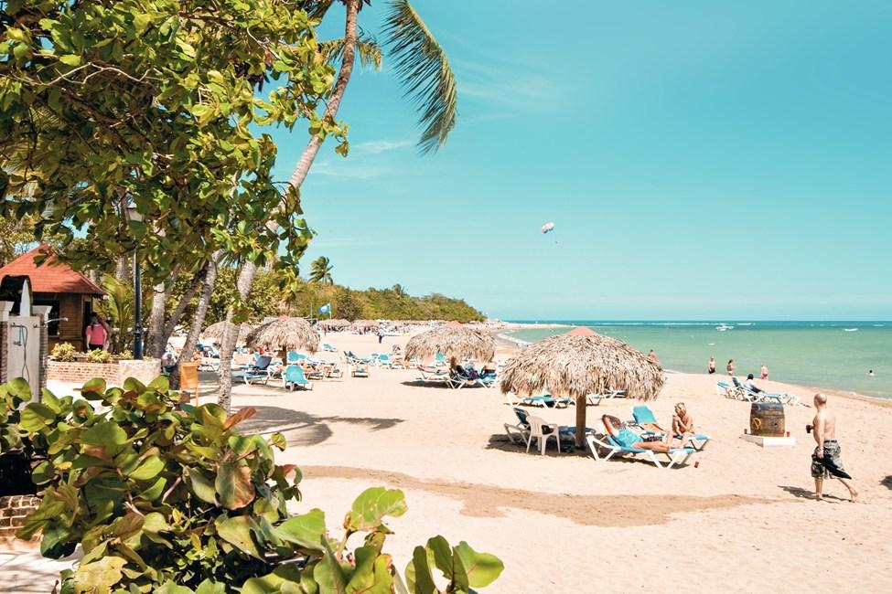 Puerto Plata, Playa Dorada