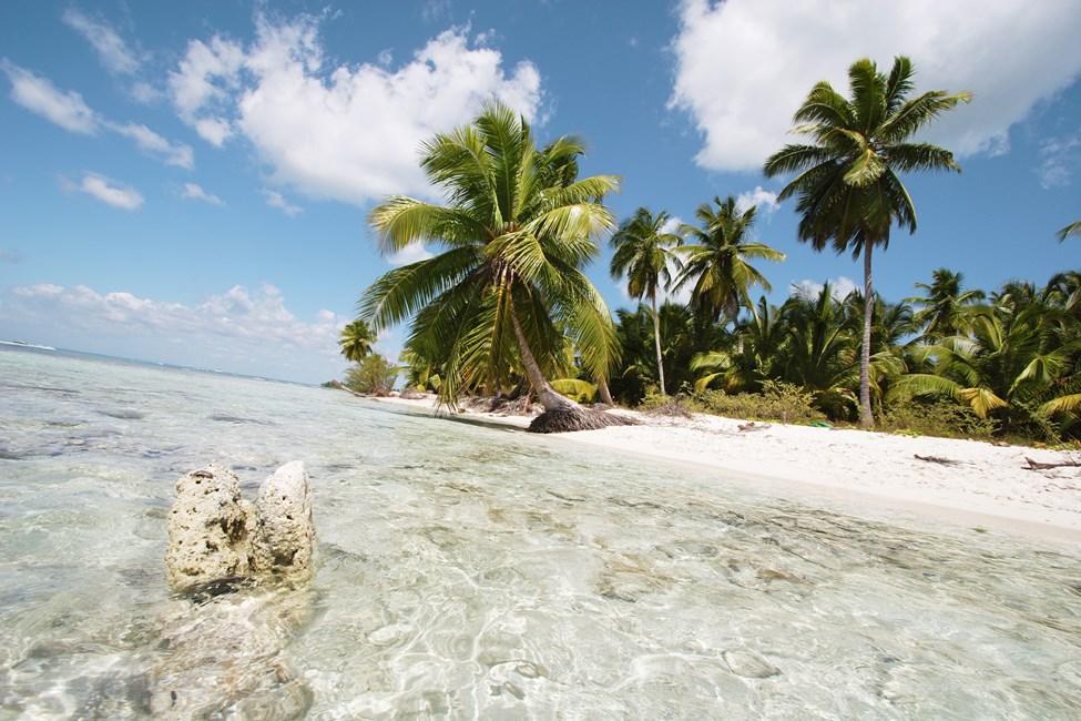 Sanoa Island