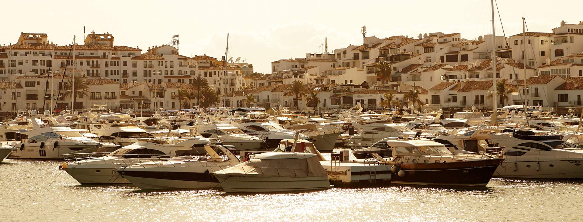 Reiser til Costa del Sol i Spania
