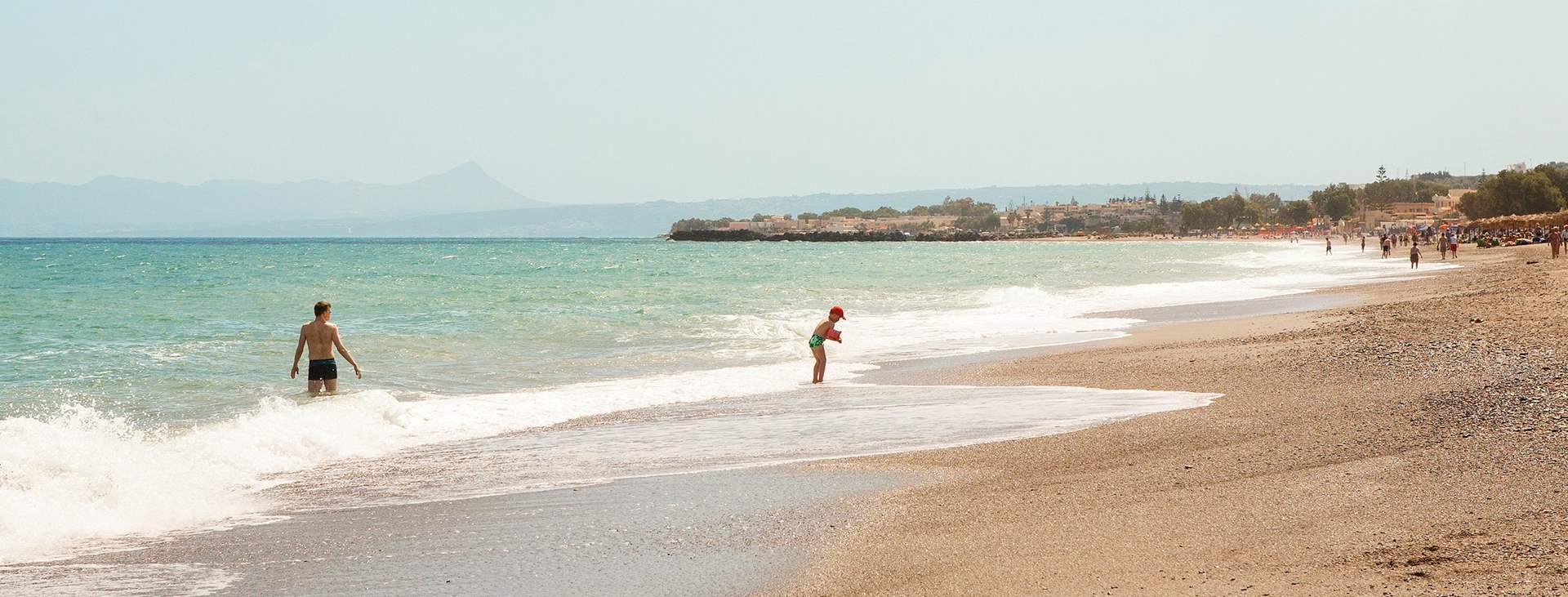 Bestil en reise til Kreta med Ving
