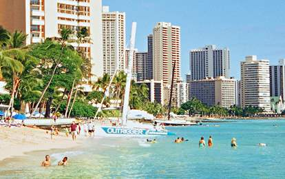 38ab4cd5 Hawaii - bestill en reise til Hawaii (USA) | Ving
