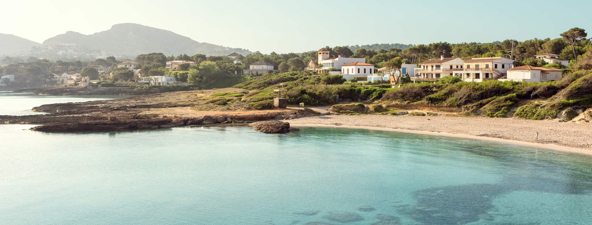 Bestill en reise til barnevennlige Mallorca med Ving