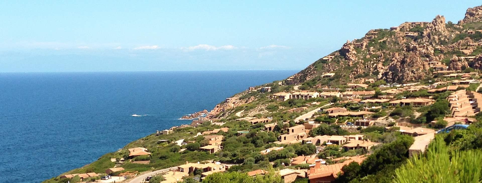 Bestill en reise med Ving til Sardinia