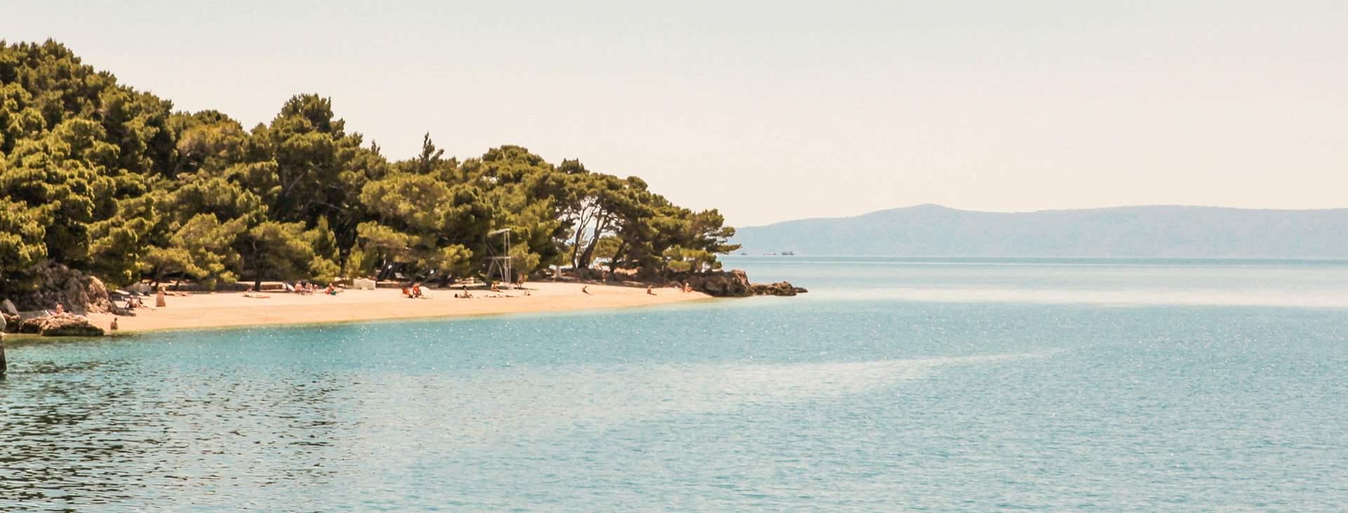 Bestill en reise til Makarska Riviera i Kroatia med Ving