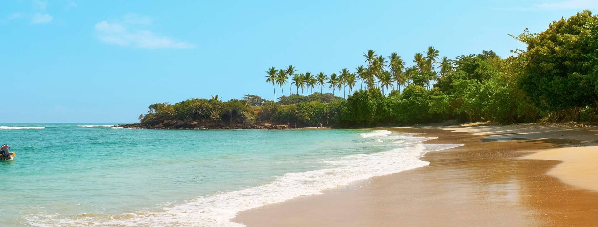 Bestill en reise med All Inclusive til Puerto Plata i Den dominikanske republikk
