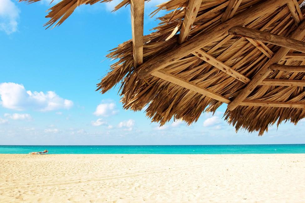 Playa Caleta, Varadero