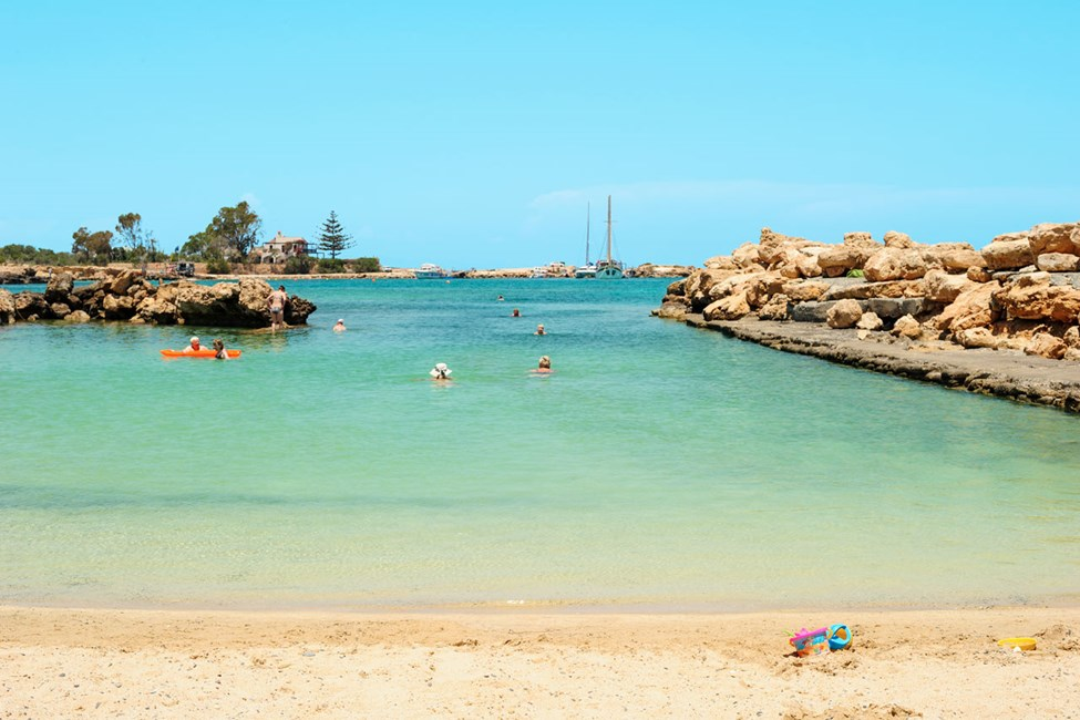 Protaras/Fig Tree Bay
