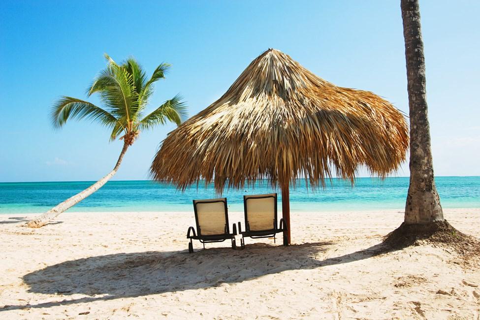 Bavaro Beach, Punta Cana