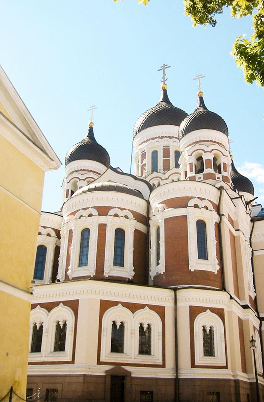 Alexander Nevskij-katedralen