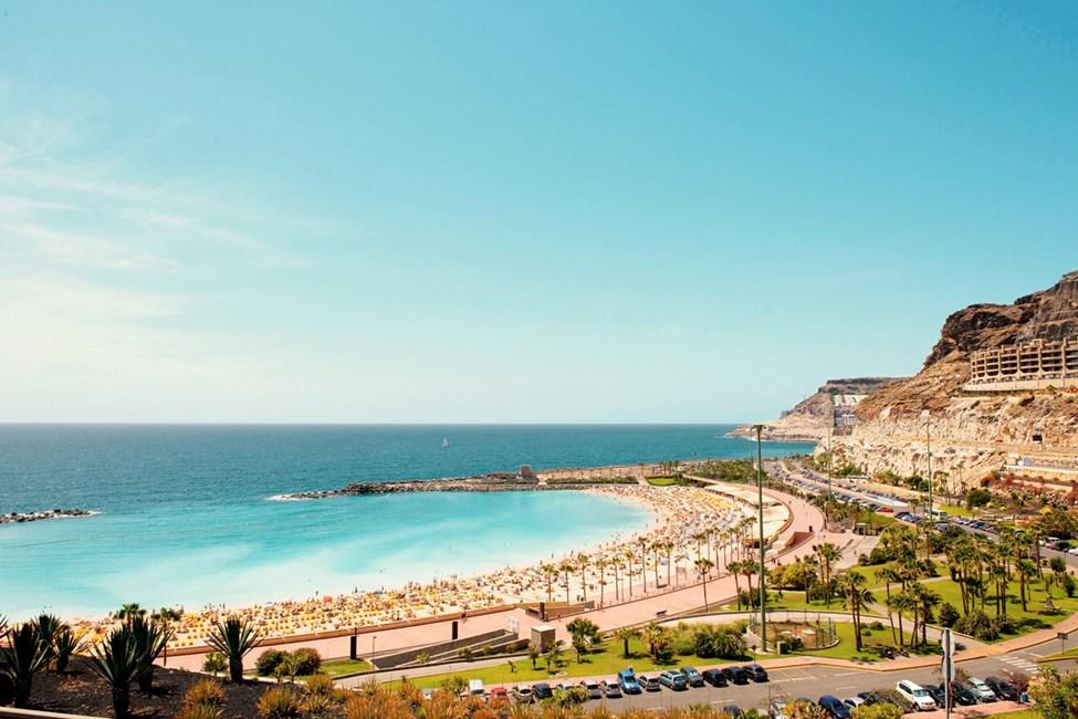 Amadores, Gran Canaria
