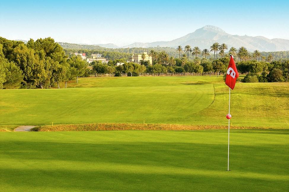 Golf Santa Ponsa, Mallorca