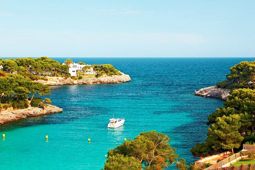 Cala d'Or, Mallorca
