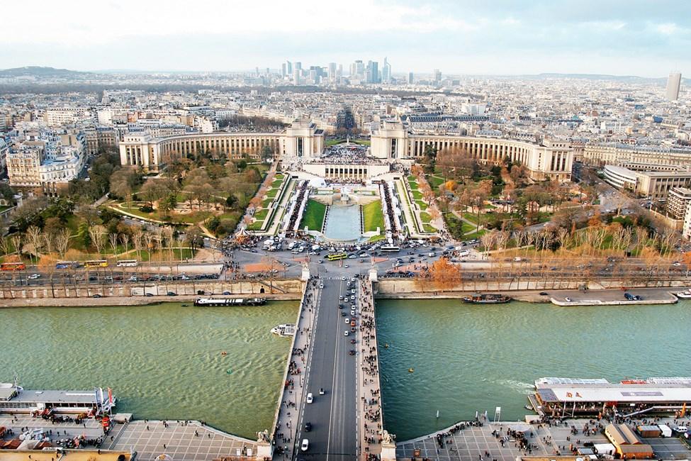 Bilder Frankrike Ving