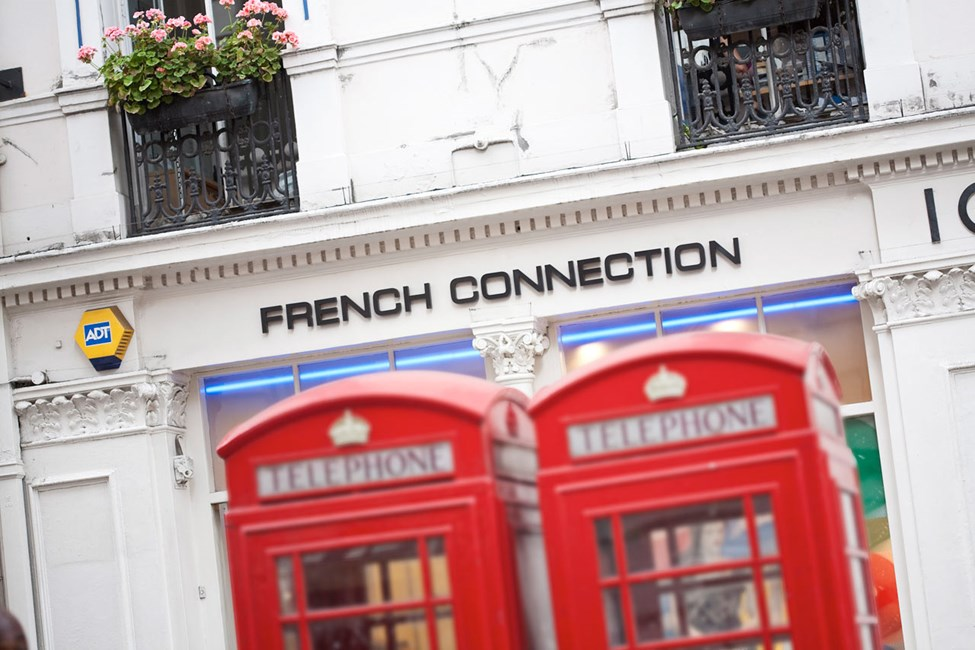 French Connection, Oxford Street, London