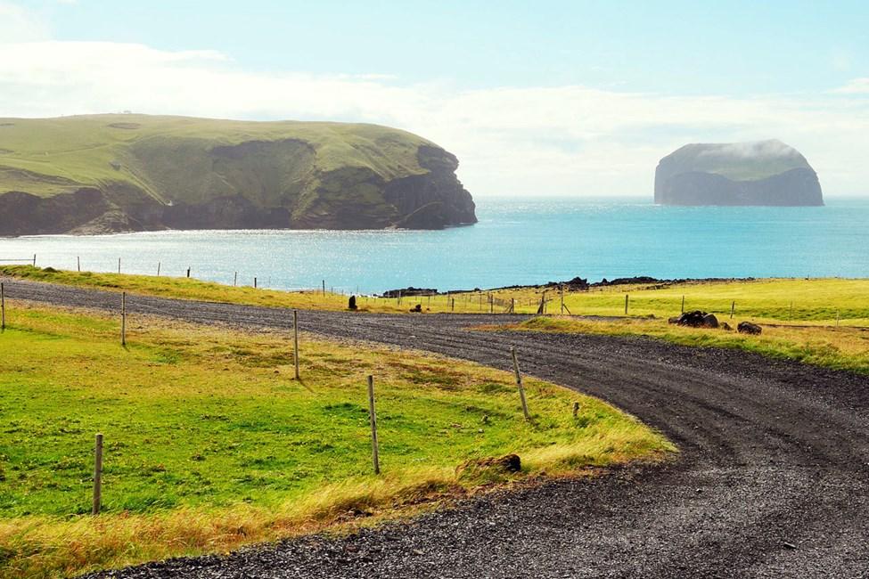Heimaey, Vestmannaeyjar