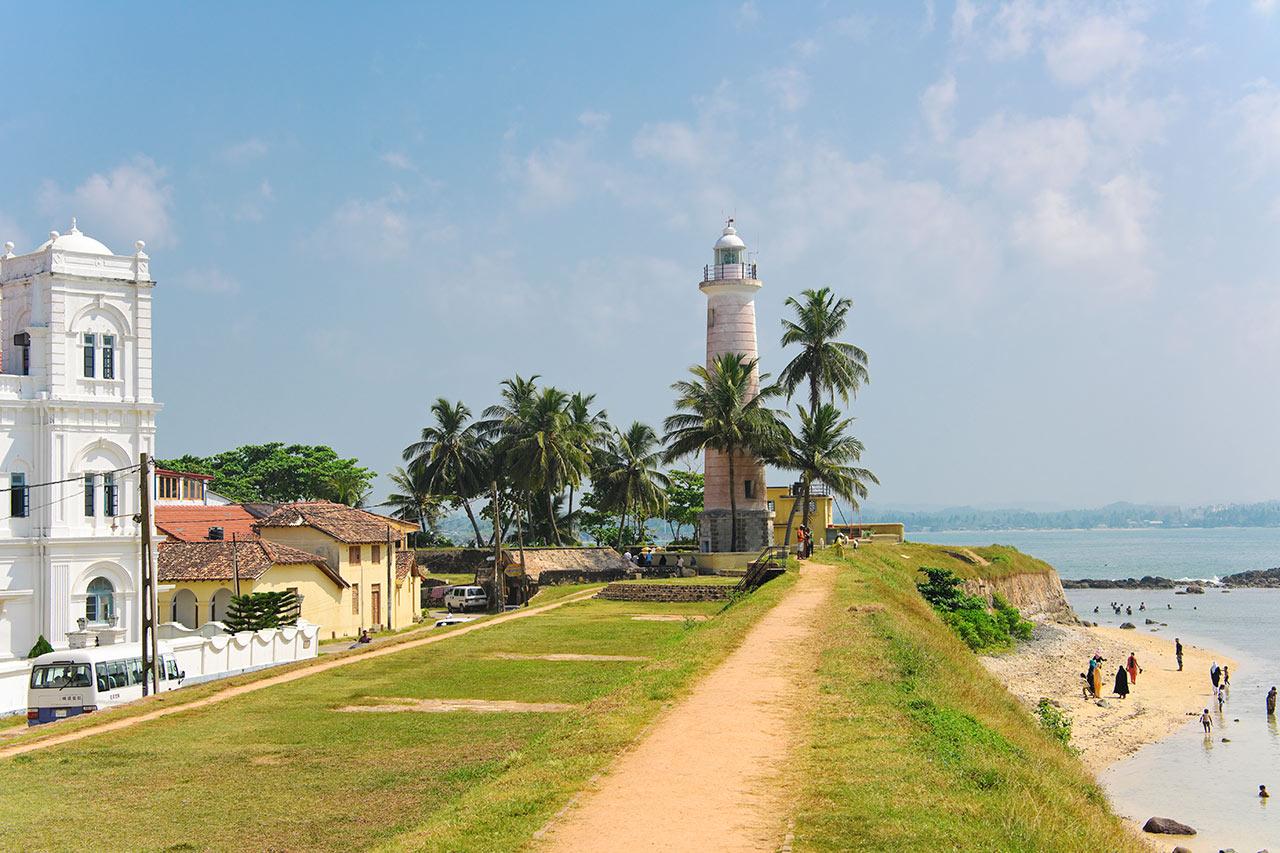 Efterstræbte Sri Lanka - finn reise til Sri Lanka her   Ving OE-01