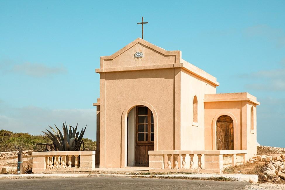 Ahrax Chapel