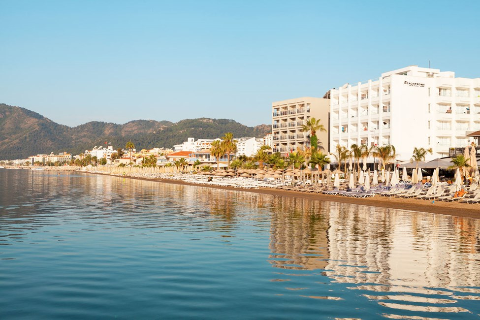Sunprime Beachfront, Marmaris