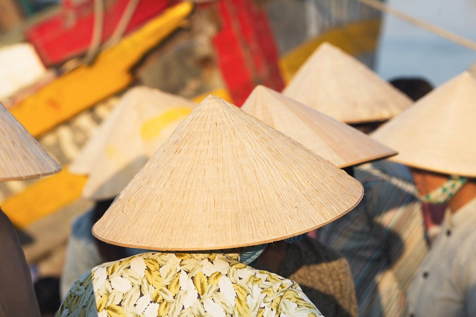 Mui Ne, Phan Thiet, Vietnam