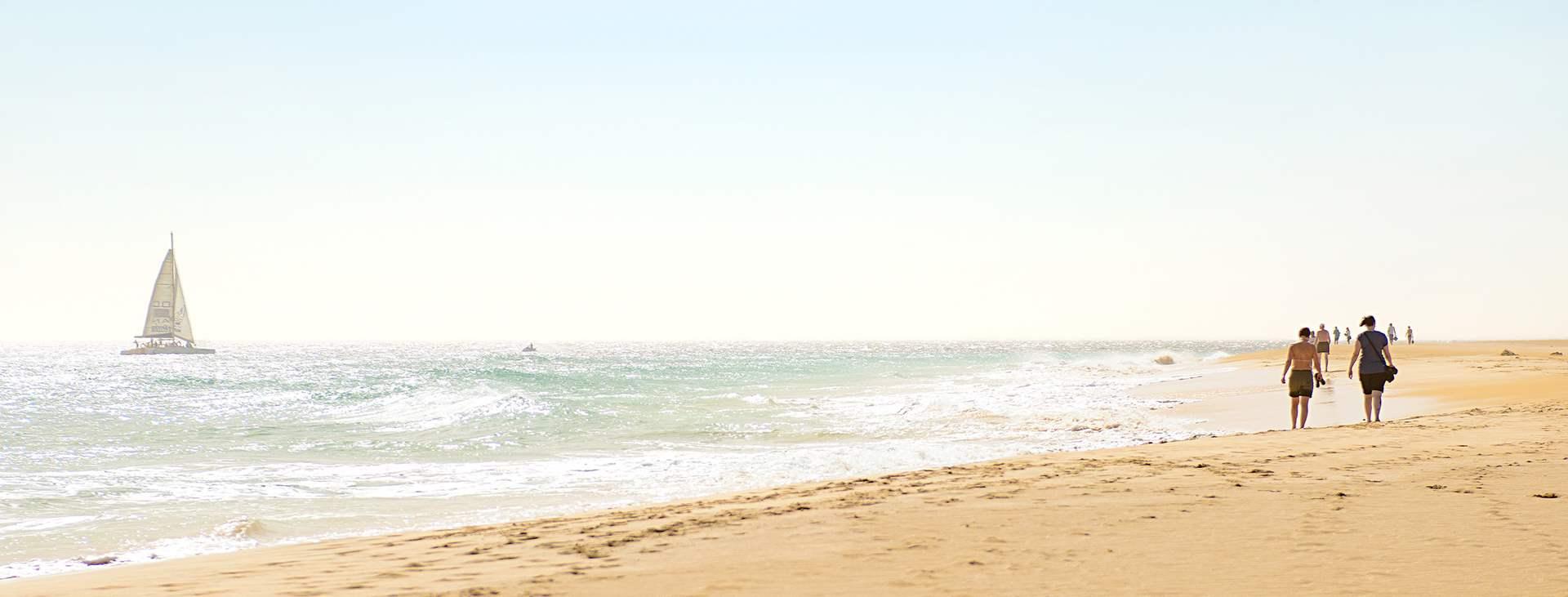 Bestill en reise til solsikre Kapp Verde!