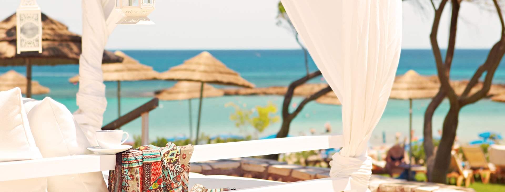 Bestill en reise til Kypros – perfekt for en familieferie