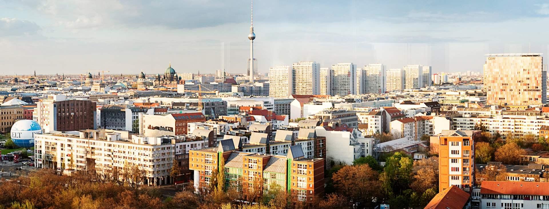Formel 1 eller en hyggelig helg? Bestill en reise til Tyskland!