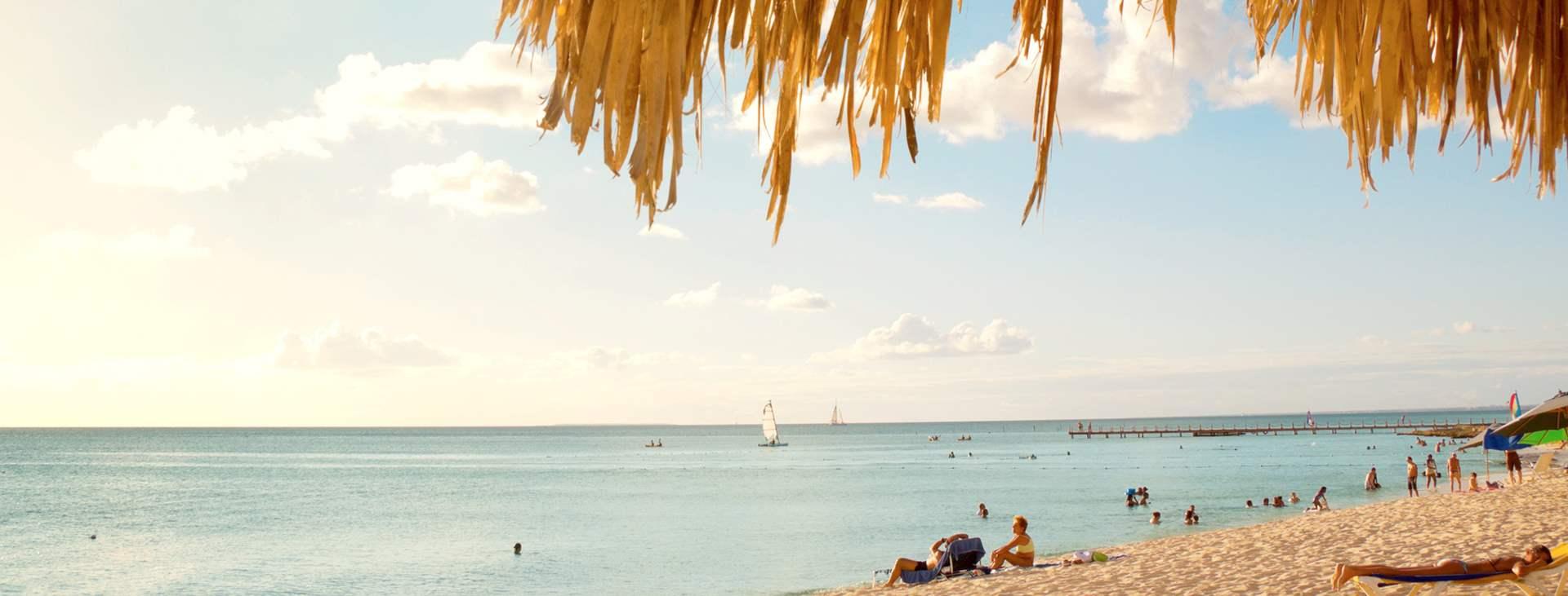 Drømmer du om Karibia? Bestil en reise til Den dominikanske republikk!