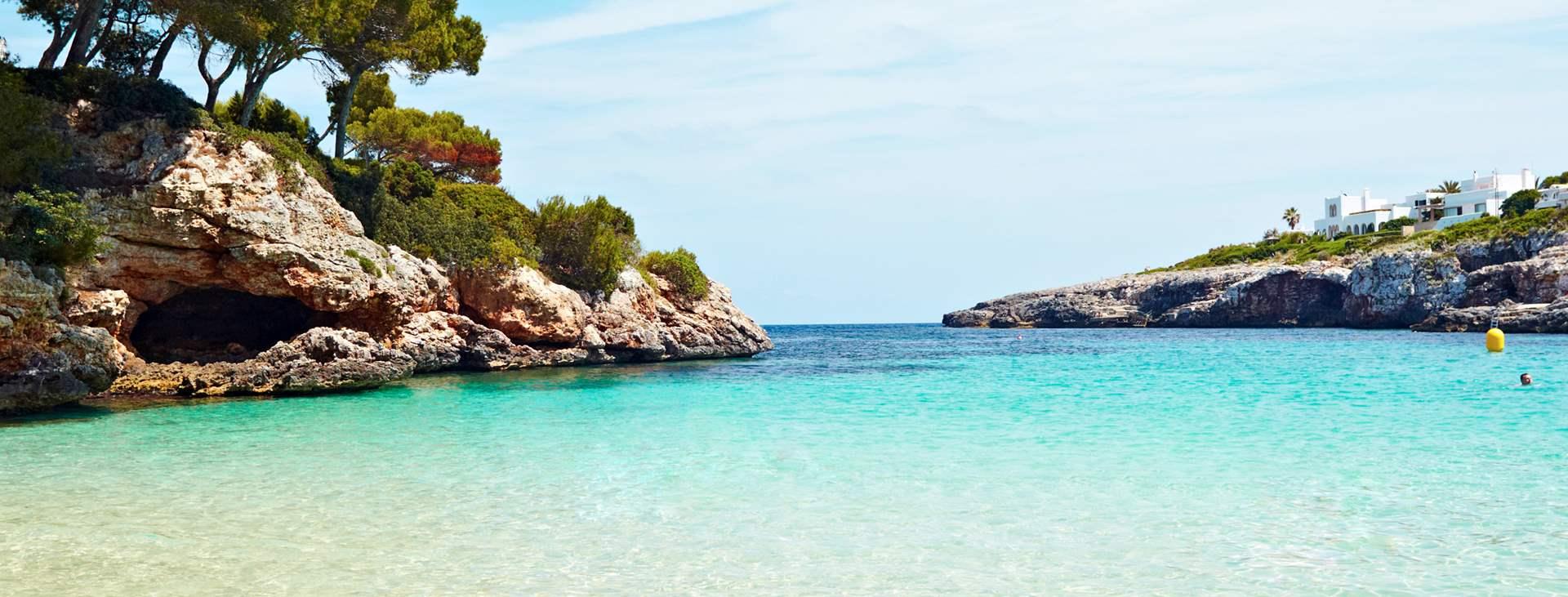 Bestill en reise til Spania – perfekt for en familieferie