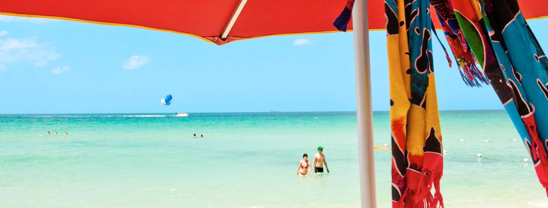 Drømmer du om Karibia? Bestill en reise til Jamaica med Ving!