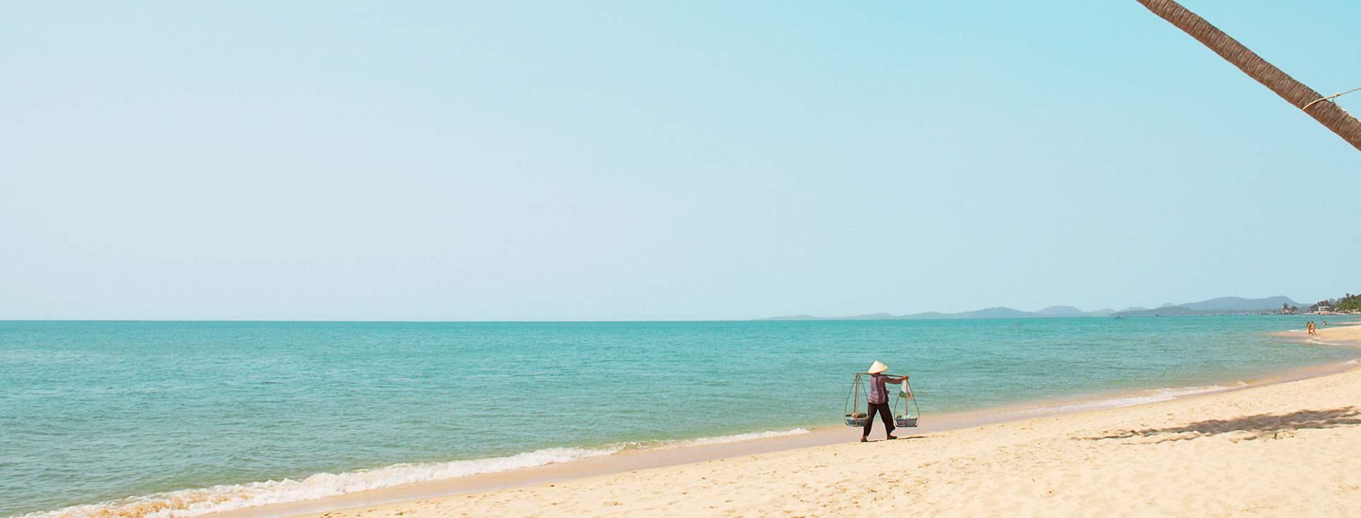 Bestill en reise med Ving til Vietnam