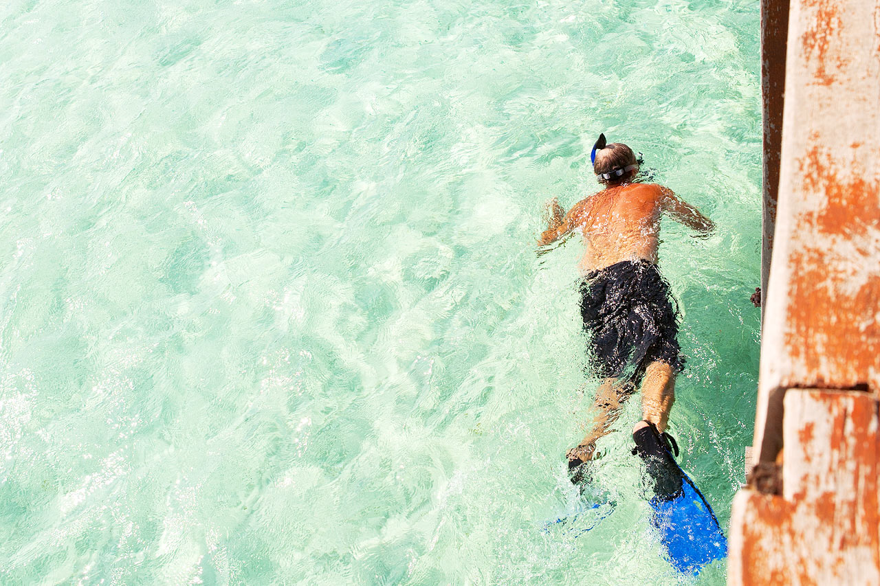 7-netters cruise i vestlige Karibia - Mexiko