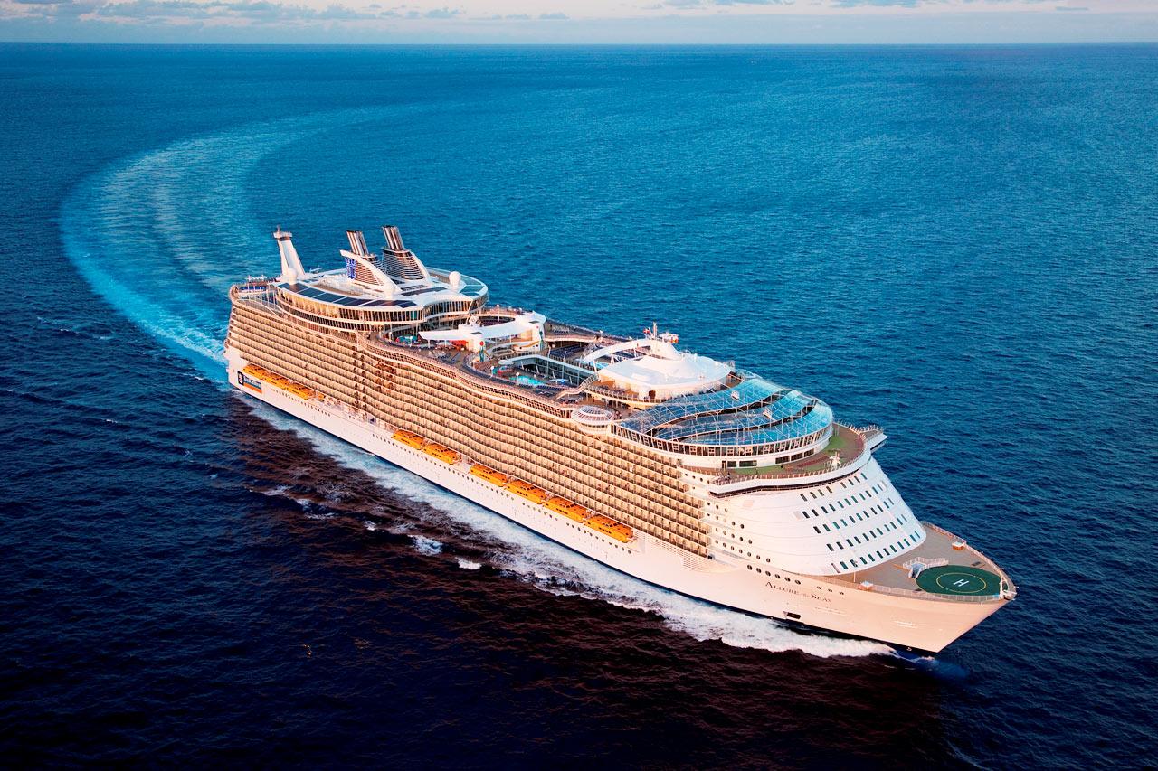 7-netters cruise i vestlige Karibia - Allure of the Seas