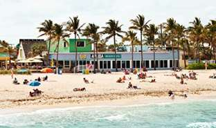 Key west, Mexico, Grand Cayman