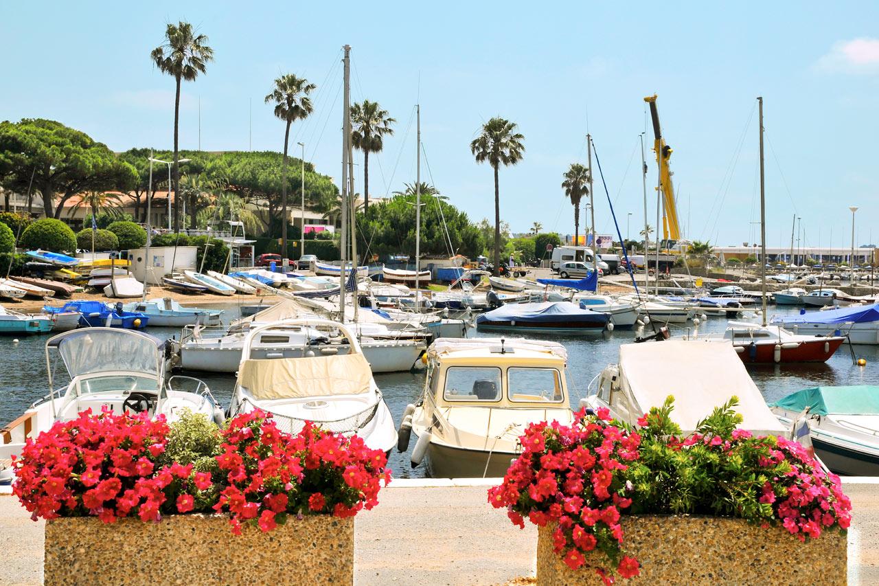 7-netters cruise i vestlige Middelhavet - Cannes, Frankrike