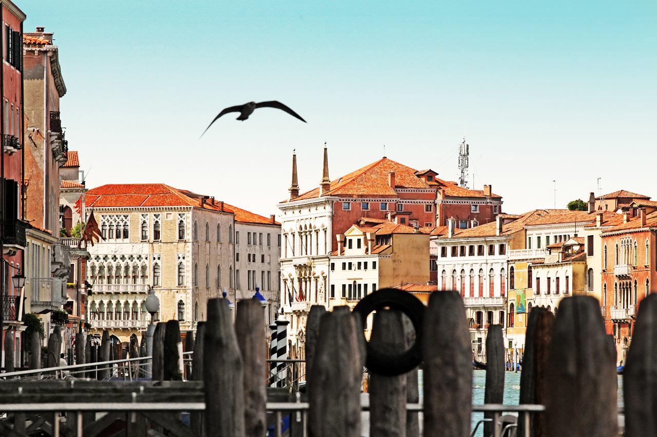 7-netters cruise greske øyer - Venezia, Italia