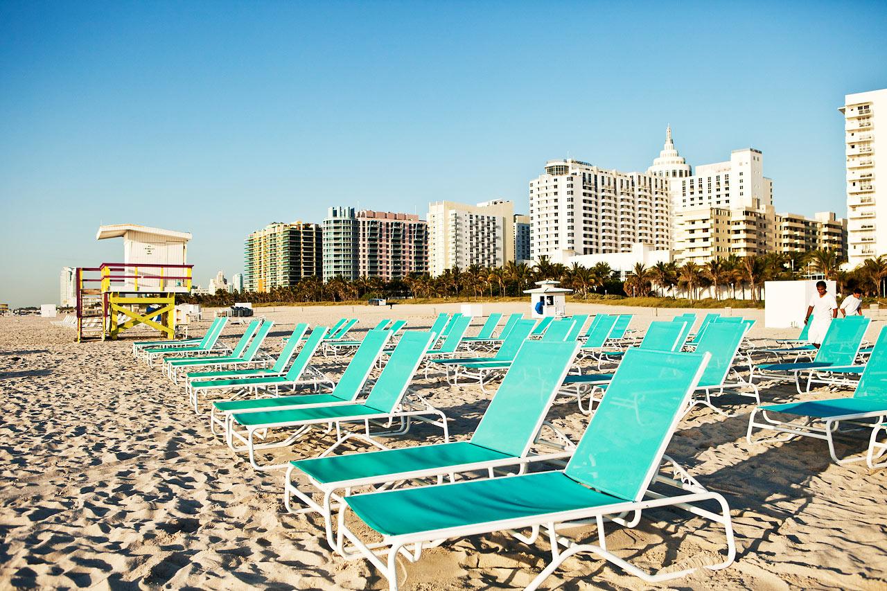7-netters cruise i østlige Karibia - Miami, Florida