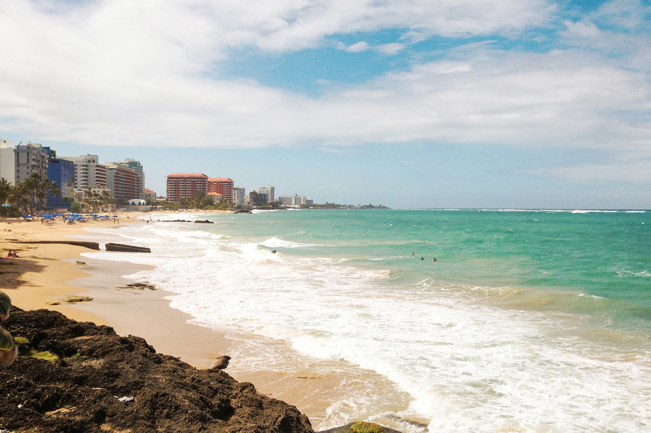 7-netters cruise i østlige Karibia - San Juan, Puerto Rico