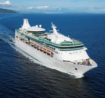Rhapsody of the Seas