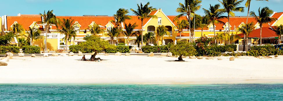 Amsterdam Manor, Aruba, Aruba, Karibia