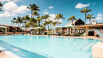 Manchebo Beach Resort & Spa er et hotell for voksne.