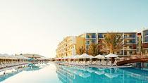 Sunwing Side East Beach, Turkiet