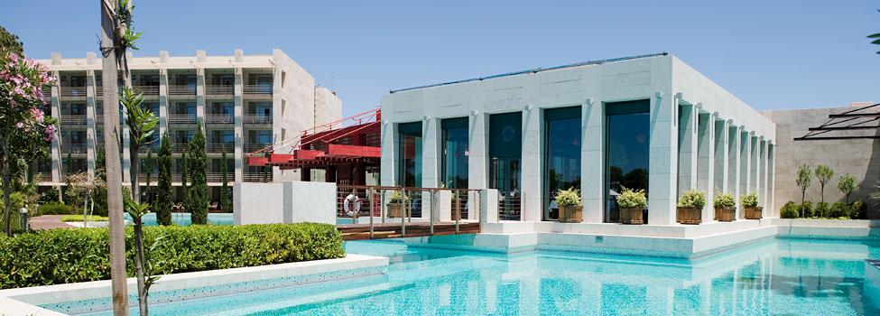 Gloria Serenity Resort, Belek, Antalya-området, Tyrkia