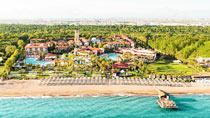 All Inclusive på hotell Paloma Grida Resort & SPA.