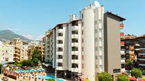 smartline Sunpark Aramis er et av Vings nøye utvalgte hotell.