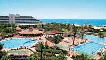 All Inclusive på hotell Club Hotel Turan Prince World.