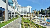 All Inclusive på hotell Seaden Valentine Resort.